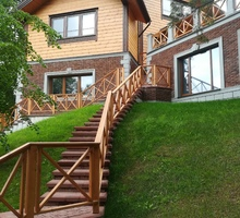 изображение проекта дома Дом У залива
