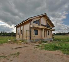 изображение проекта дома Дом в коттеджном поселке Leso парк