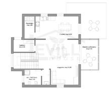 изображение проекта дома ANDROMACA