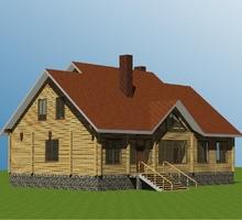 изображение проекта дома Александровка