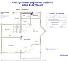 изображение проекта дома Барское - 2