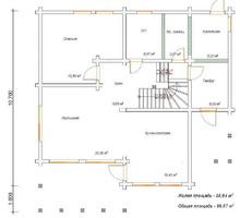 изображение проекта дома Юлия