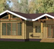изображение проекта дома Костино