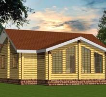изображение проекта дома Славенка