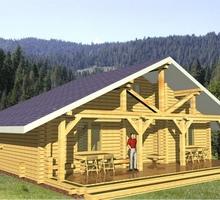 изображение проекта дома Фоминское
