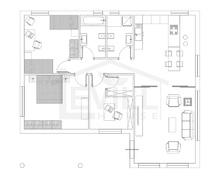 изображение проекта дома GEA