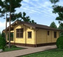 изображение проекта дома Былина