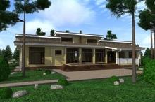 изображение проекта дома Аккорд