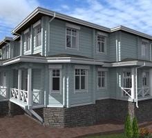 изображение проекта дома