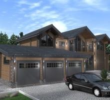 изображение проекта дома Гудвил