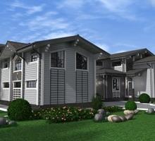 изображение проекта дома Морской