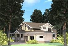 изображение проекта дома Проект дома из клееного бруса РЗ-93