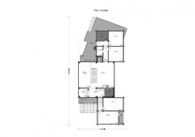 изображение проекта дома Проект дома из клееного бруса Зеленый Мыс