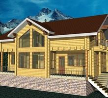 изображение проекта дома Исландия