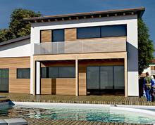 изображение проекта дома OLYMPIA