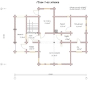 изображение проекта дома Оригами
