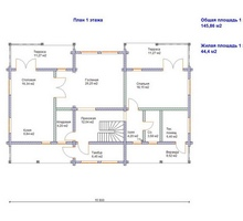 изображение проекта дома Суоми