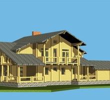 изображение проекта дома Швеция