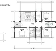 изображение проекта дома Виола