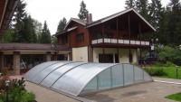 изображение проекта дома из клееного бруса Дом во Всеволожске